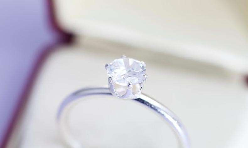 4 Things To Consider Before Buying An Engagement Ring Khaleej Times