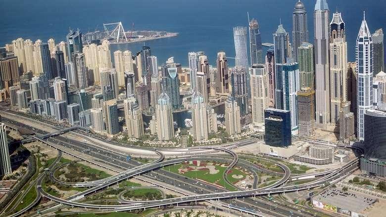 Indians, Pakistanis among top 10 investors in Dubai real estate
