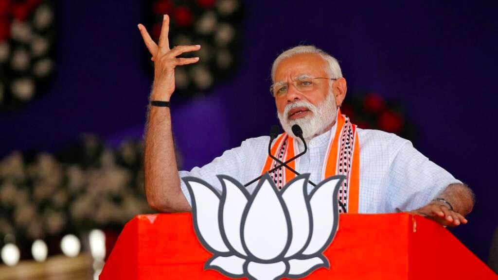 Narendra Modi, India, United States, US, Donald Trump