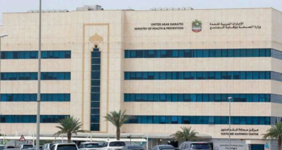 UAE ministry of health, medical services, covid-19, coronavirus, plastic surgery