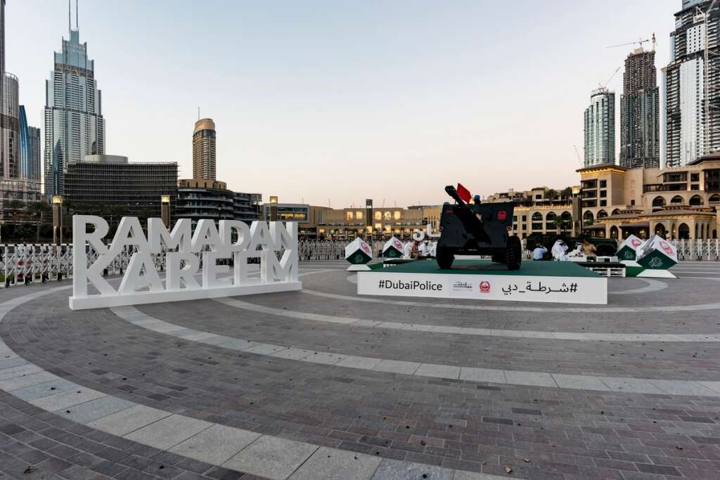 Ramadan 2019: Timings for government offices in Dubai - Khaleej Times