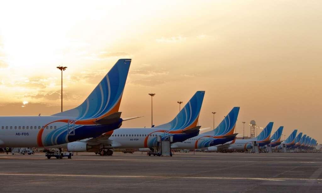 Flydubai to take more aircraft on lease