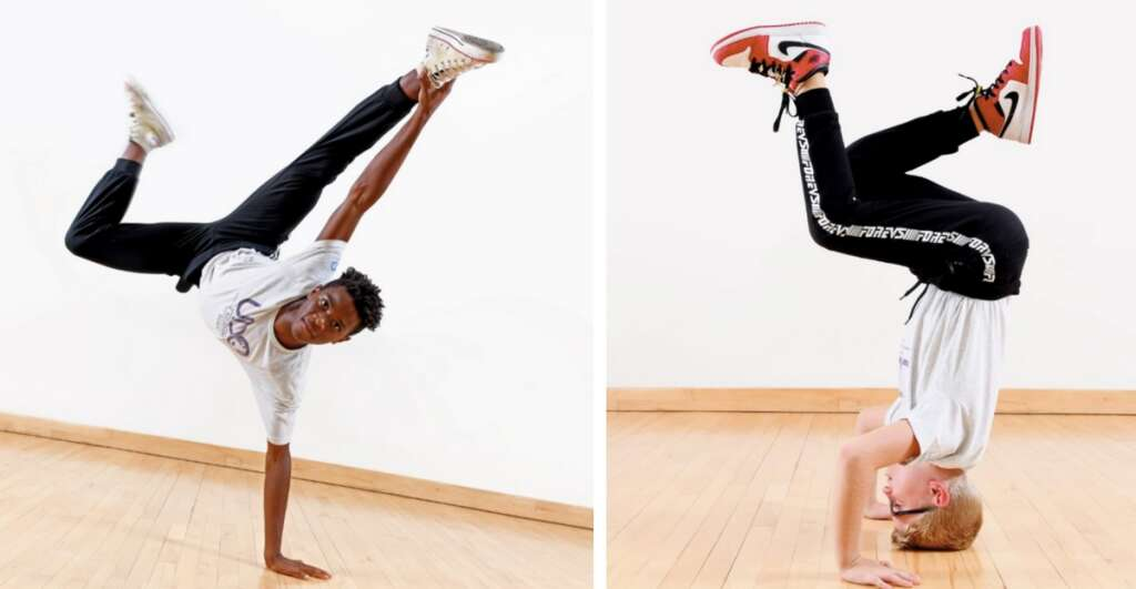 Dubai students, hip-hop dancers, UAE, World Street Dance Championships