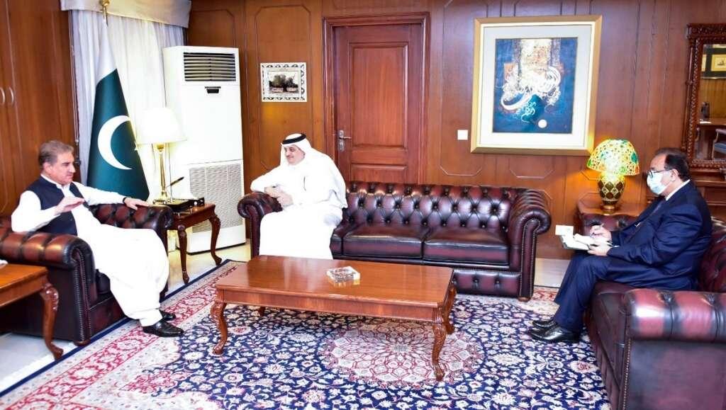 pakistan, saudi arabia, bilateral relations,Makhdoom Shah Mahmood Qureshi, Nawaf bin Saeed Al Malki