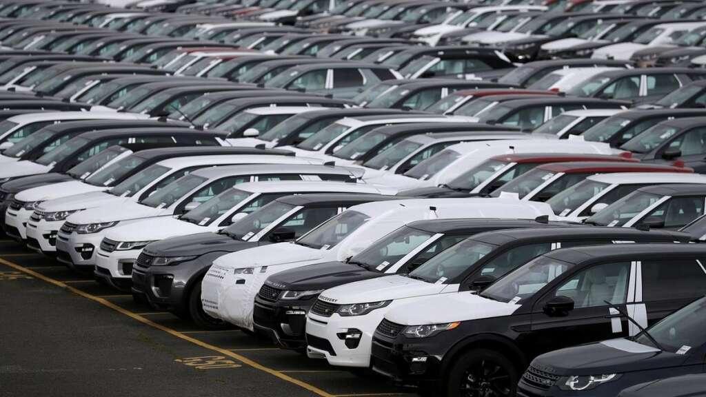 VAT on wheels: Auto management of compliance
