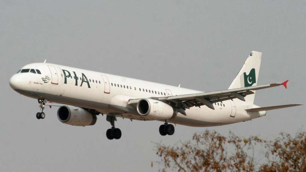 United States, bans, Pakistan International Airlines, PIA, flights, safety, concerns, fake licences, pilots, grounded