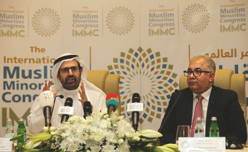 Abu Dhabi to host Muslim minority congress in May