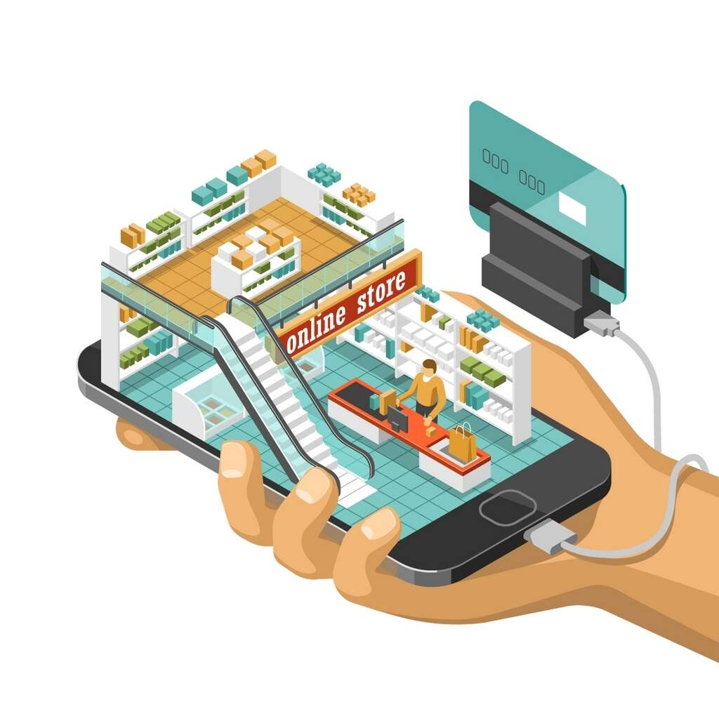 UAE e-commerce set for record 2019