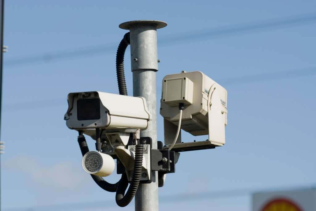 CCTV camera, hit and run accident, man dies in UAE accident, Sharjah road accident, Sharjah Police