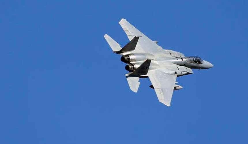 US air force, plane crash, RAF Lakenheath, royal air force