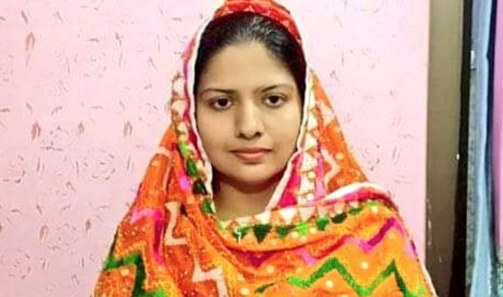 Pakistans Sindh gets first Hindu woman police officer