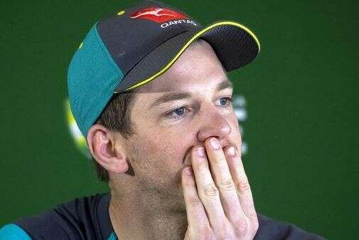 You don't have to be Einstein to realise Bangladesh tour is unlikely: Tim Paine
