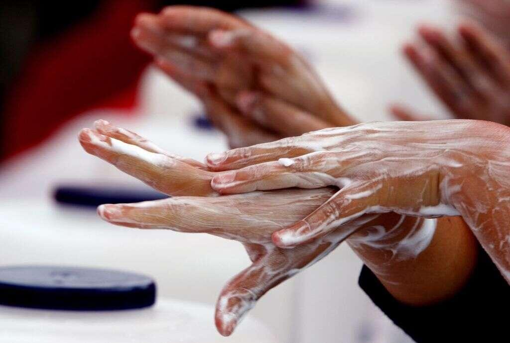 Dubai Municipality responds to Dettol soap rumours