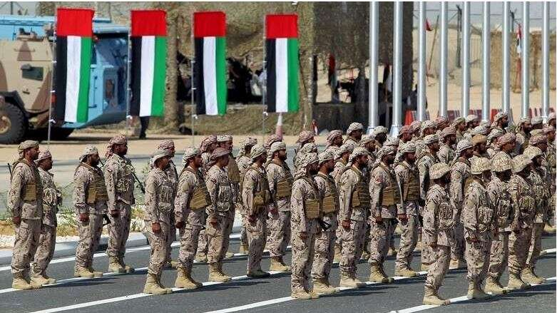 UAE troop pullout from Yemen reports rejected