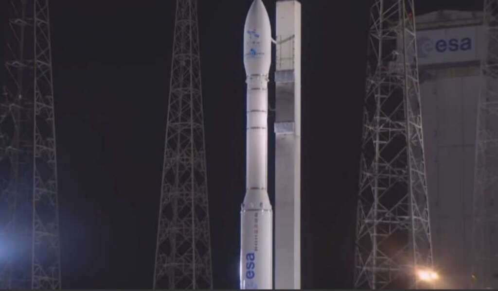 UAE to launch Falcon Eye 2 satellite after failure of Falcon