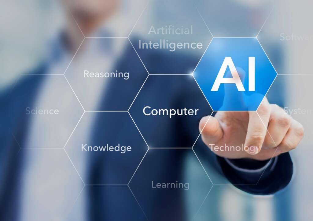 How AI in ERP impacts businesses