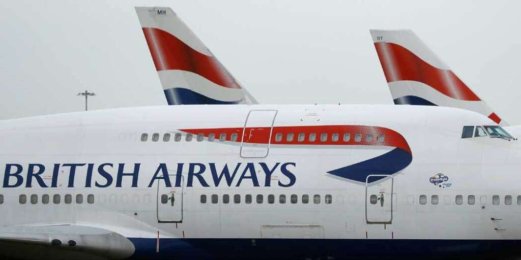 British Airways IT issue causes UK travel chaos - News | Khaleej Times