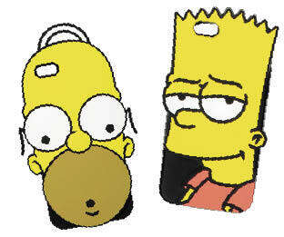 The return of The Simpsons!