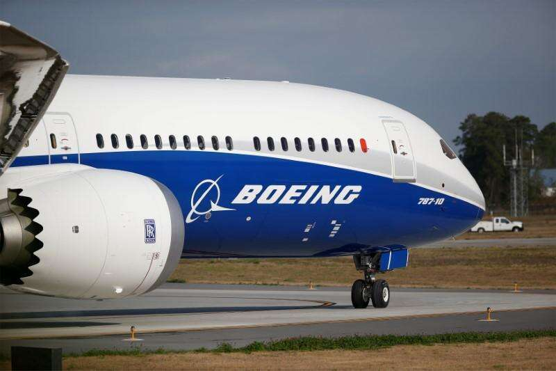 Hard times for Boeing, long a symbol of American might