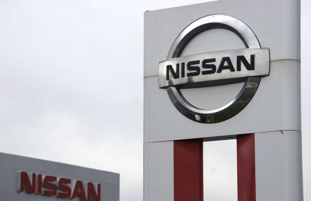 Nissan, US auto plants