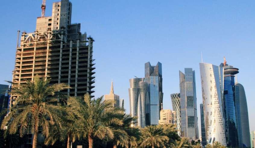 Coronavirus: Qatar reports 470 new Covid-19 cases