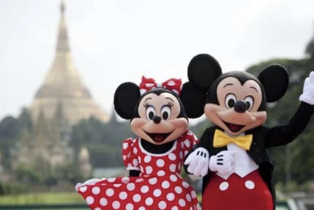 Mickey Mouse turns 90, birthday bash all around the world