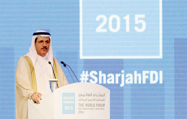 Economy on track to achieve 4.5% growth: Al Mansouri