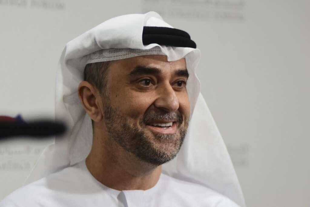 UAE, GCC residents