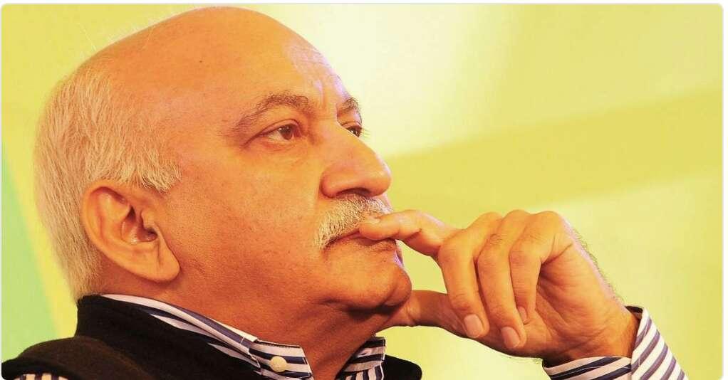 #MeToo India: Political parties demand MJ Akbar's resignation