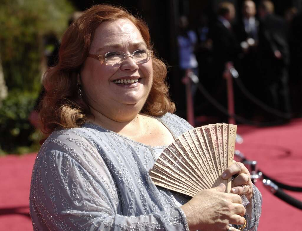 Conchata Ferrell, dies, death, two and a half men, obituary, actress, Hollywood, Berta, comedy, series