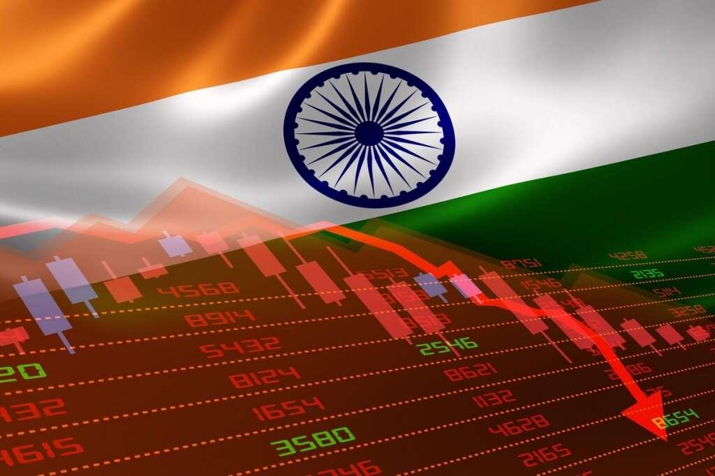 indian economy, Moody