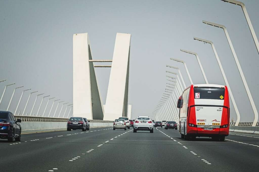 Abu Dhabi toll: Pay Dh100 to register your Dubai vehicles