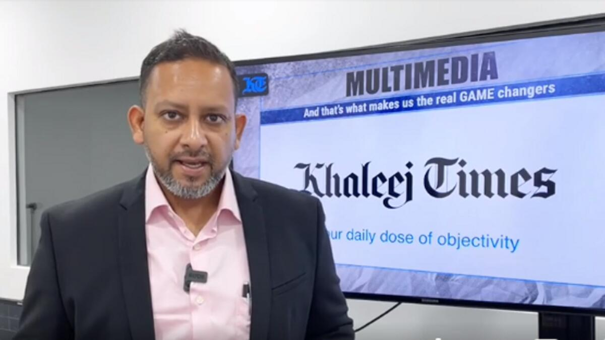 KT Morning Chat: Facebook, WhatsApp, Instagram down, UAE escapes cyclone's fury
