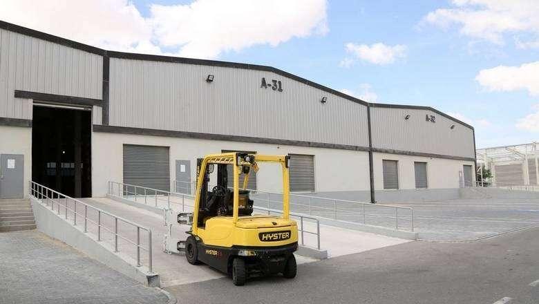 Kizad breaks ground on region's largest truck refuelling, rest facility