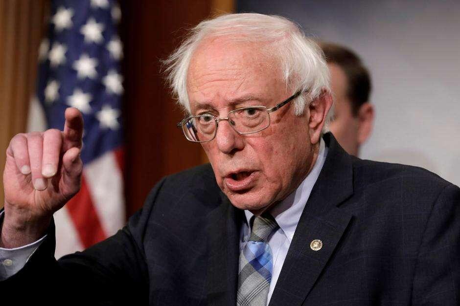 bernie sanders, US presidential campaign, democratic presidential campaign, US election