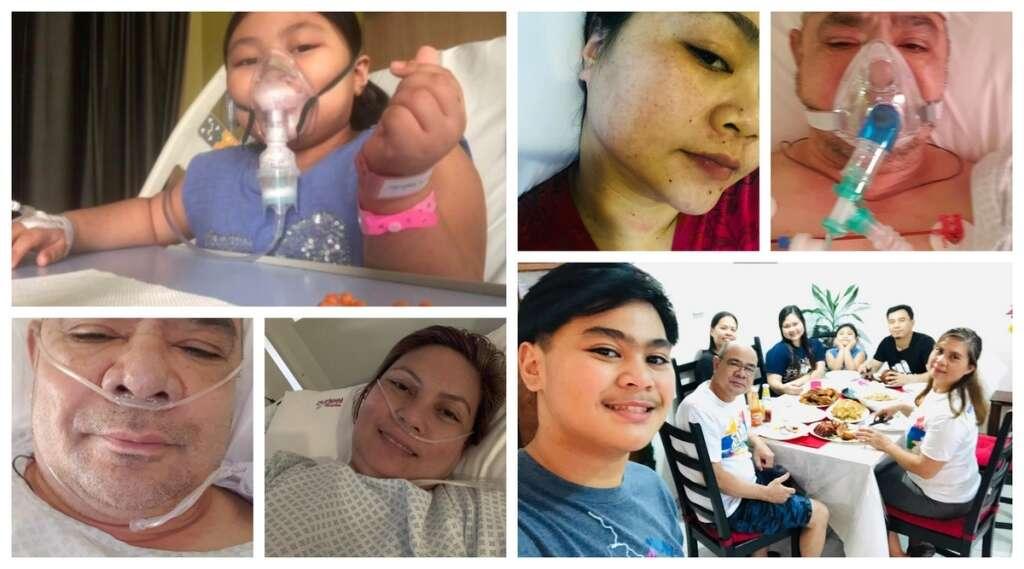 #NextStopZero, coronavirus, covid19, devastated, infection, my family, UAE