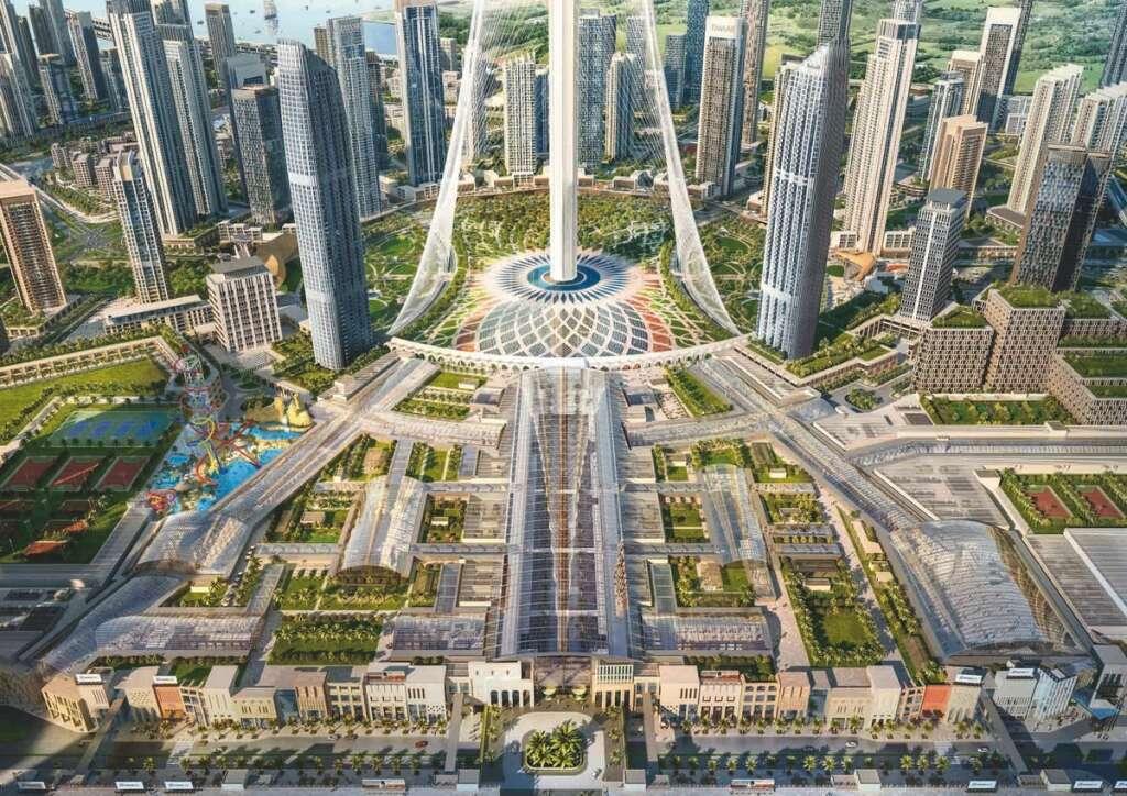 Reinventing retail, Dubai way