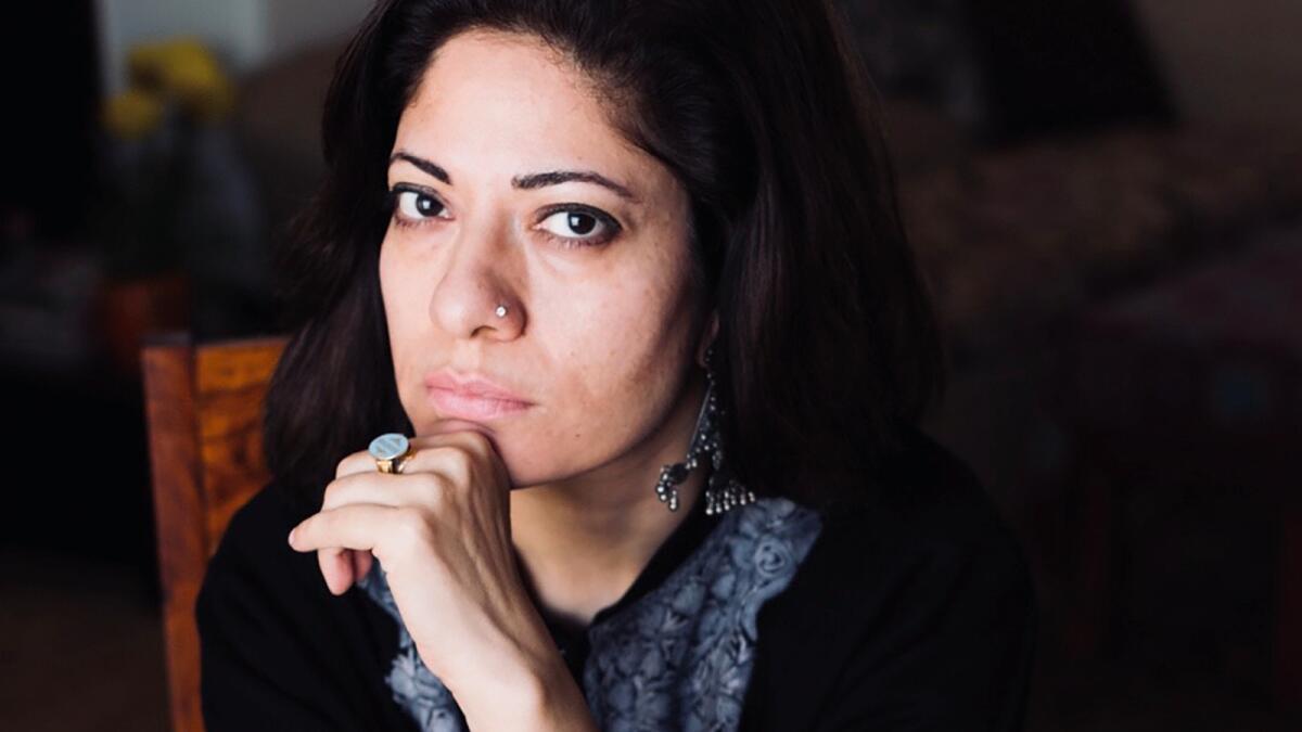 Growing up in Kashmir through the eyes of an adolescent: Farah Bashir on her latest memoir