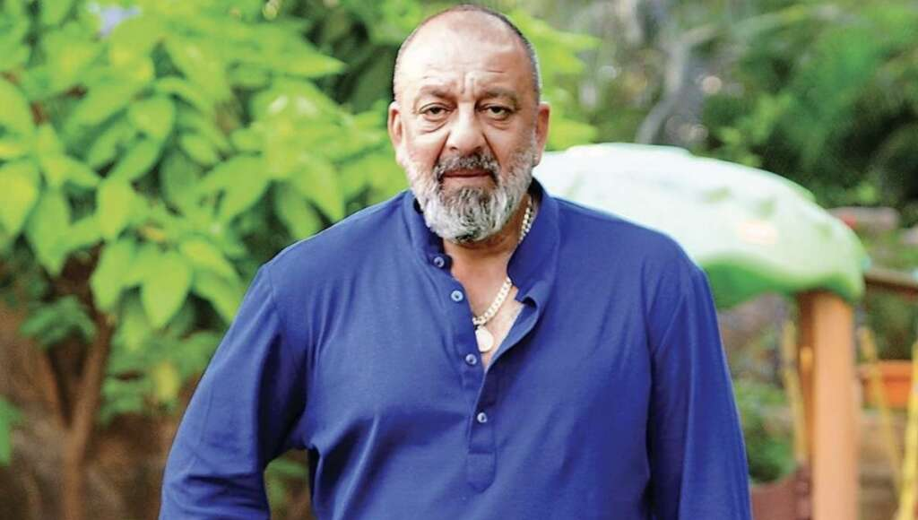 Bollywood, actos, Sanjay Dutt, diagnosed, Lung cancer,