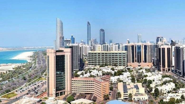 Abu Dhabi Department of Economic Development, Rashid Abdul Karim Al Balooshi, Sheikh Mohamed bin Zayed Al Nahyan, coronavirus, Covid-19