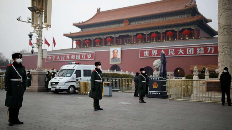 china, capital, beijing, imposes, quarantine, arrivals