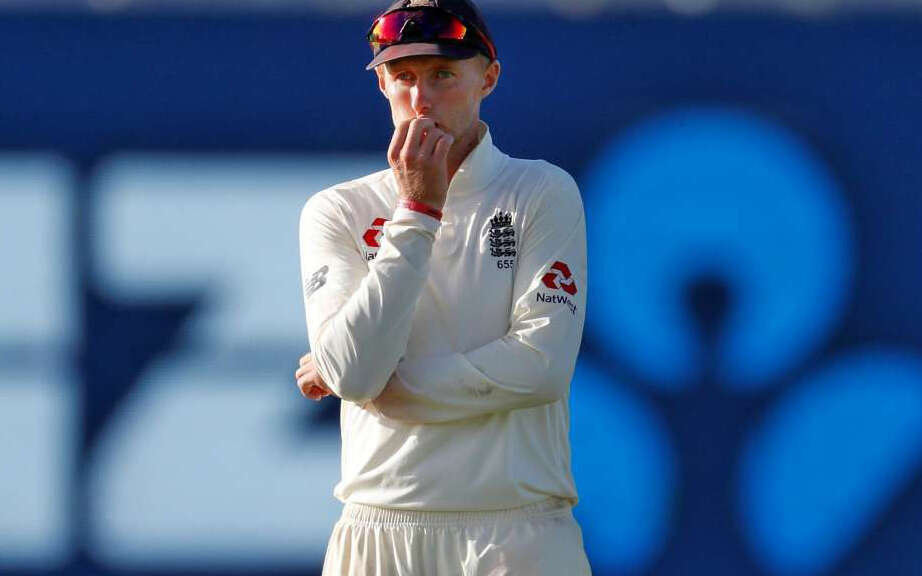 England captain Root trying to make most of enforced break