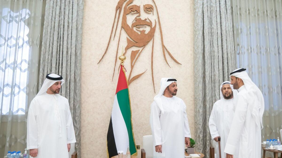 Year of the 50th: 50 grooms to be married in mass wedding in Abu Dhabi