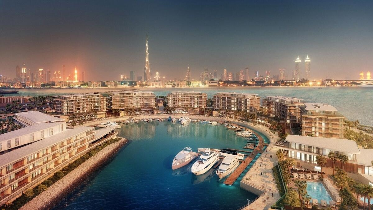Dubai's most expensive penthouse sold for Dh60m