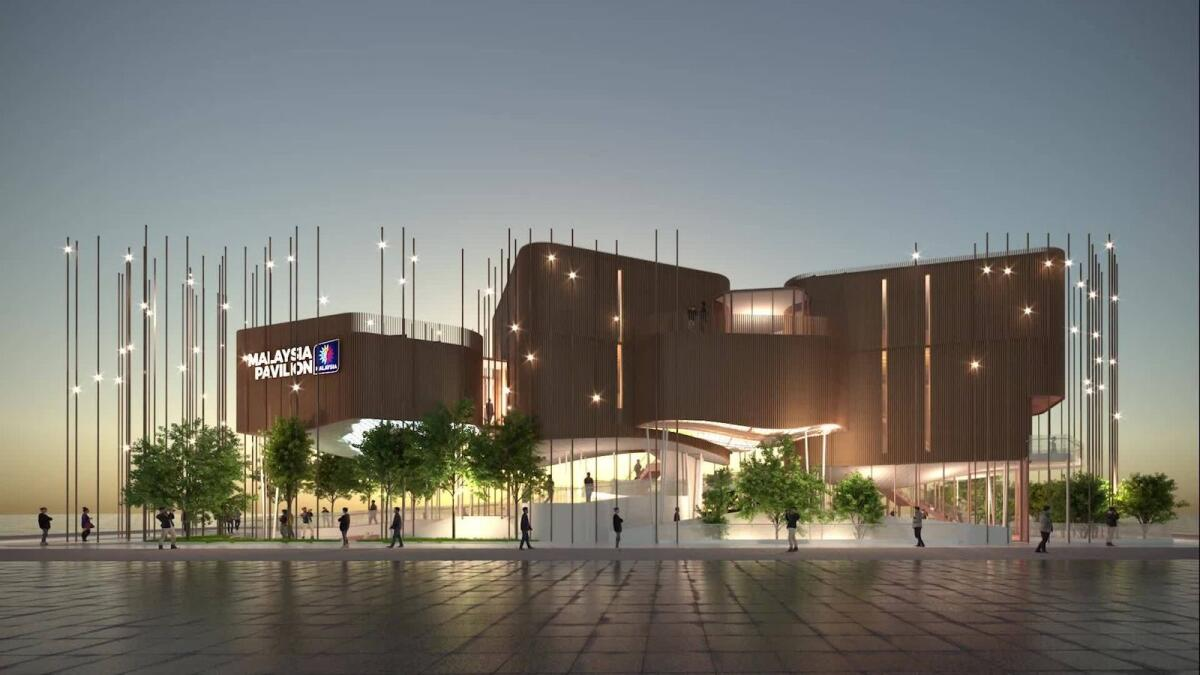 Expo 2020 Dubai: Experience Malaysia through its e-pavilion