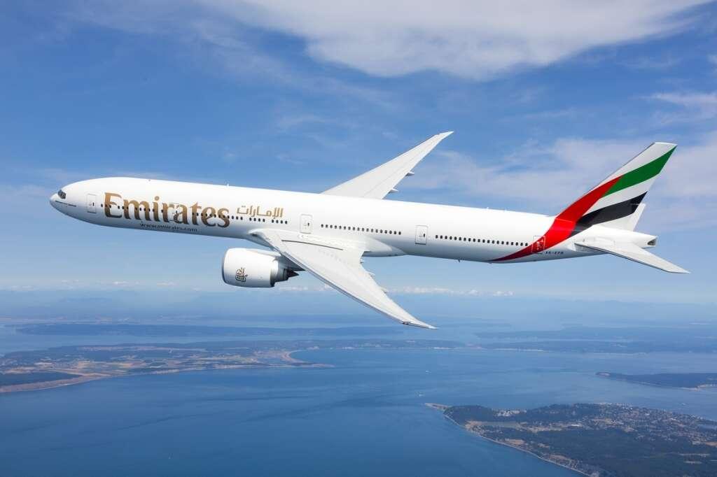 Coronavirus, Emirates, reduces, frequency, Italy routes, suspends, flights, Venice