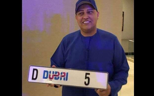 Image result for abu dhabi balwinder singh sahni number plate image