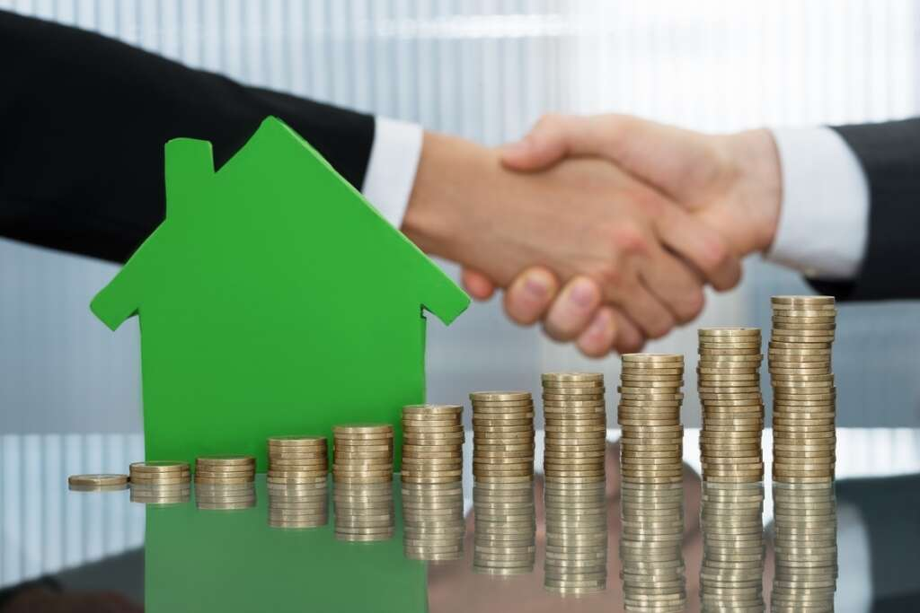 Real estate investment trusts lower entry barrier for investors