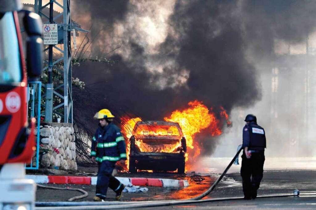 Israel, kills, Gaza, top,  militant commander, Gaza Strip, Palestinian rockets, Israeli air strikes, Khaled Al Batsh