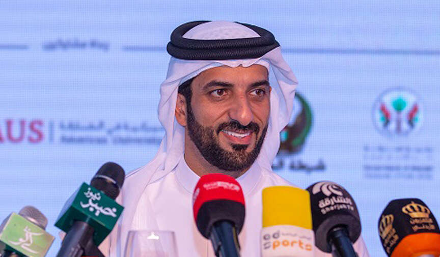 Sharjah to host IWAS World Games 2019